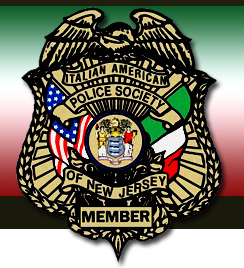 Italian American Police Society of New Jersey